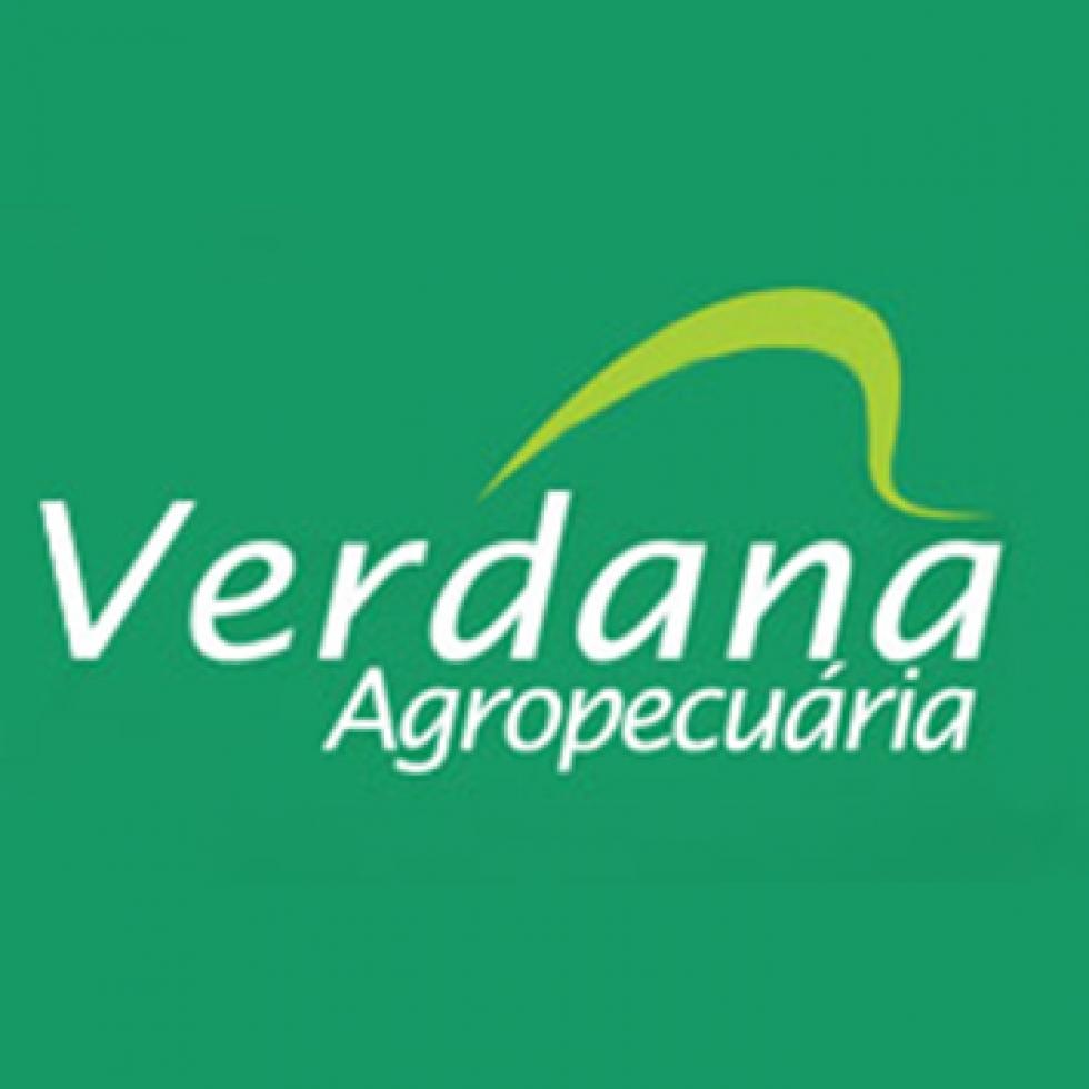 Verdana Agropecuária